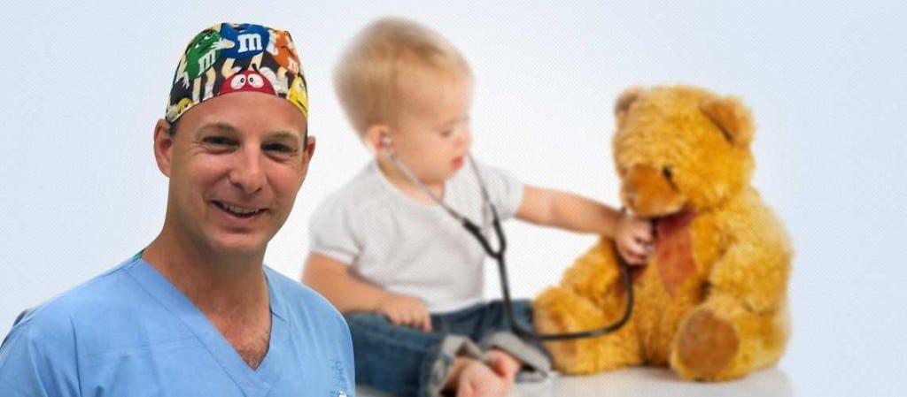 """אודות ד""""ר רועי מורג – מומחה לכירורגיה אורלוגית"""